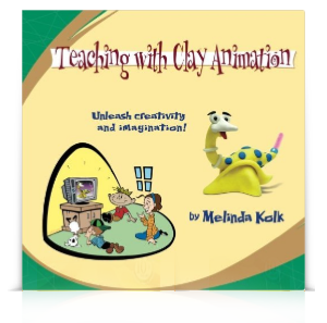 Teaching with Clay Animation