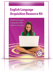 English Language Acquisition Resource Kit