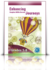 HMH Journeys Guide
