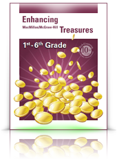 Treasures Guide