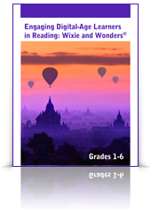 Wonders Reading Guide